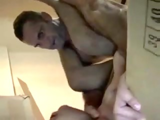 daddy lito fucks younger guy raw